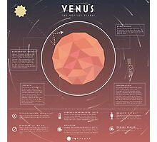 Venus Photographic Print