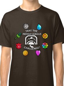 Indigo League Classic T-Shirt