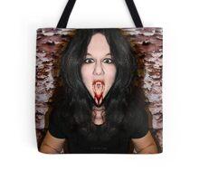 Delirium Tote Bag