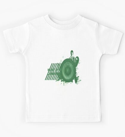 Music Language Kids Tee