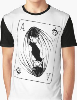 Envy - Full Metal Alchemist Graphic T-Shirt