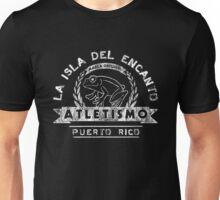 Puerto Rico Atletismo Unisex T-Shirt