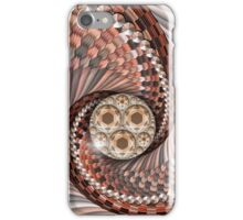 The wheel of destiny  ~ iphone case iPhone Case/Skin
