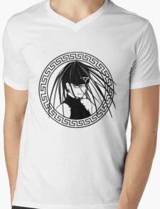 Envy - Full Metal Alchemist Mens V-Neck T-Shirt