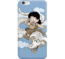 DRAGON LUCK iPhone Case/Skin