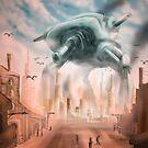 The Giant Thing by Matt Bissett-Johnson