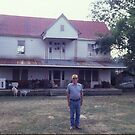 McManus Old Home Place with Earl McManus by tdmcmanus96