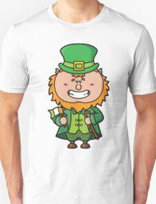 kawaii Leprechaun Unisex T-Shirt