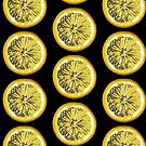 Lemon  by redcow