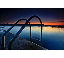 Malabar Rock Pool Photographic Print