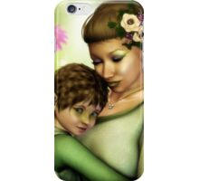 Mother's Love iPhone Case/Skin