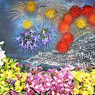Flower arranjment 1 by lenny2k