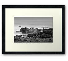 Great Ocean Road III Framed Print
