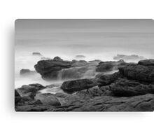 Great Ocean Road III Canvas Print