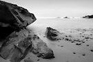 Great Ocean Road I by Andrejs Jaudzems