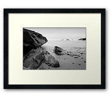 Great Ocean Road I Framed Print