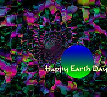 Happy Earth Day! by mariatheresa