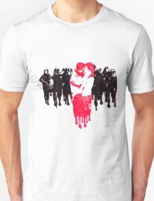 Compassion Aggression T-Shirt