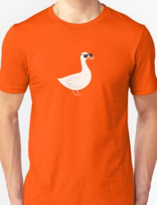 Tiny Ducks With Sunglasses T-Shirt