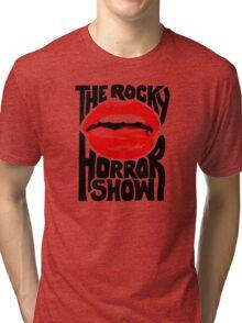 The rocky horror show Tri-blend T-Shirt