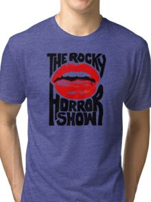 The rocky horror show Tri-blend T-Shirt