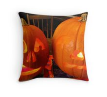Remember, Remember The Fifth Of November... Throw Pillow