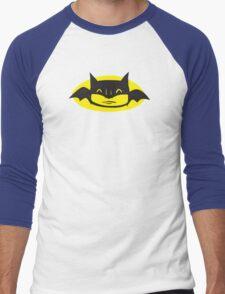 batman! Men's Baseball ¾ T-Shirt