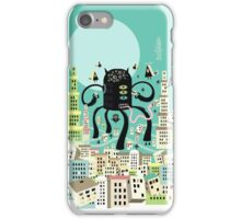 Gobeleur iPhone Case/Skin