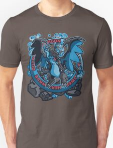 Charizardite X Unisex T-Shirt