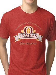 Elven waybread Tri-blend T-Shirt
