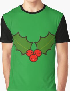 Cute holly Graphic T-Shirt