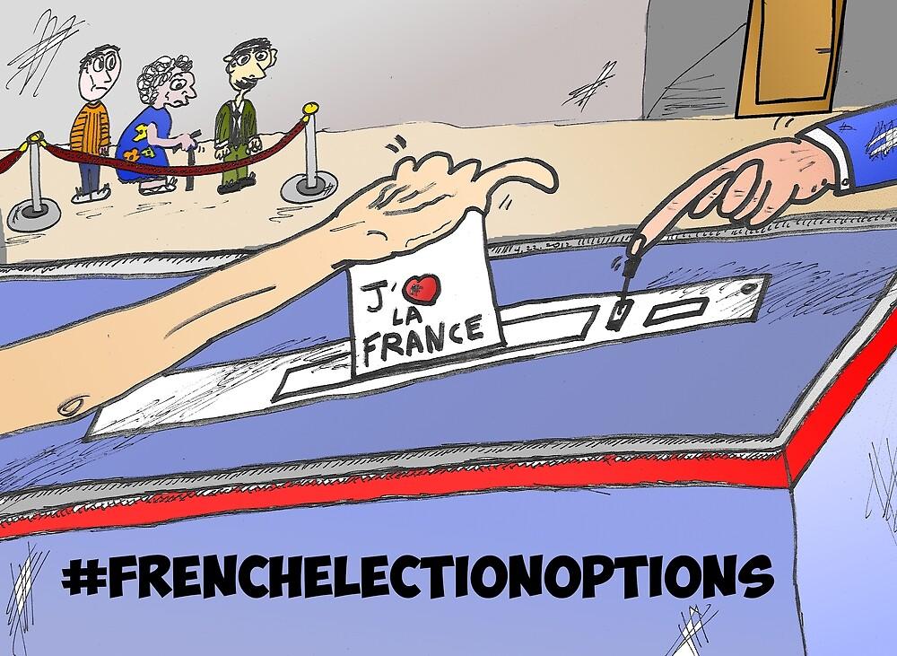 Nouvelles Options Binaires en BD élections française by Binary-Options
