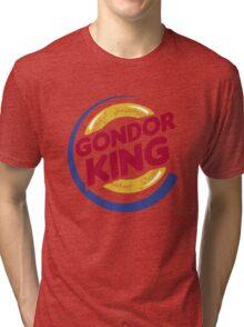 Gondor king Tri-blend T-Shirt