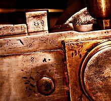 iron age camera by greg angus