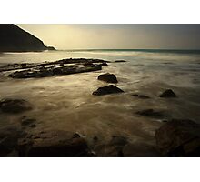 Great Ocean Road IV Photographic Print