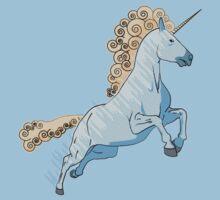 Unicorn Rush Kids Clothes