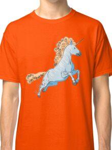 Unicorn Rush Classic T-Shirt