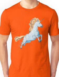 Unicorn Rush Unisex T-Shirt