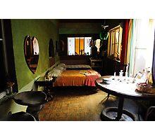 Helen Martin's home, Nieu Bethesda Photographic Print