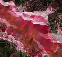 Pink bouquet by Margherita Bientinesi