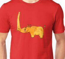 Golden Rhino T-Shirt