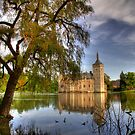 Horst Castle by PhotoTamara