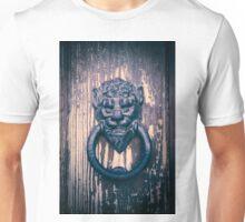 Lionhead Unisex T-Shirt
