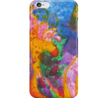 Brewing of Pele's Chaos  iPhone Case/Skin