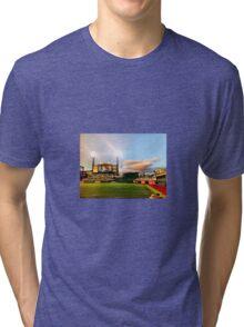 PNC Park Tri-blend T-Shirt