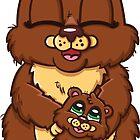 bears by BoYusya