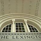 The Lexington by SanjayKalyan