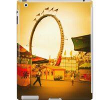 Nova Wheel iPad Case/Skin