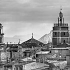 2 Towers by marcopuch