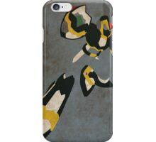 Megaman X iPhone Case/Skin
